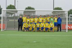 FC Delta Sports '95
