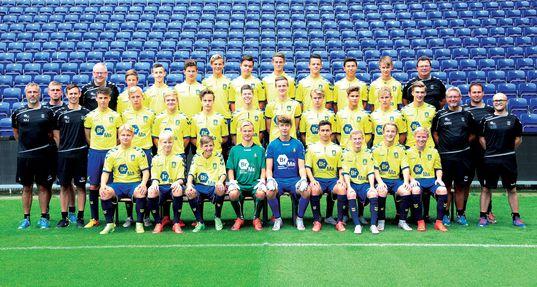 Brøndby IF U16