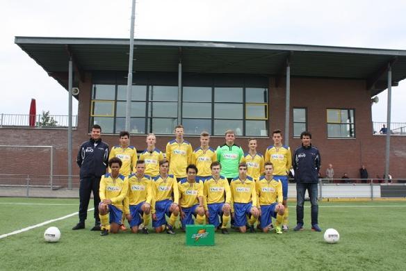 FC Delta Sports '95 O17