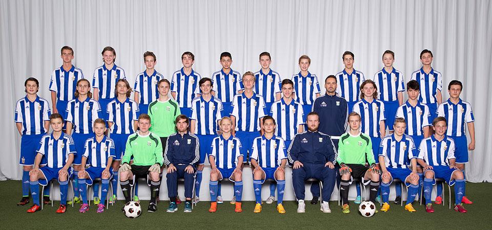 IFK Göteborg U16