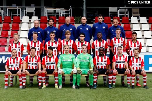PSV Eindhoven U16