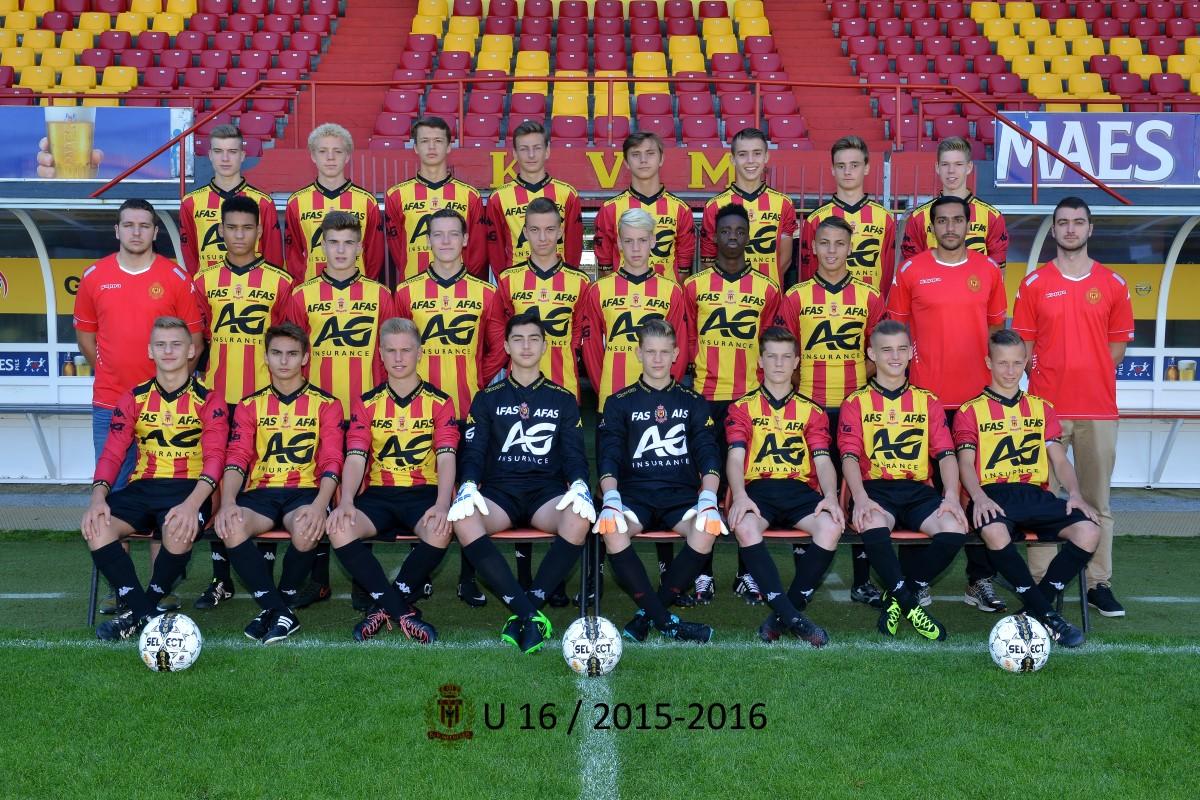 Mechelen O16